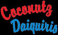 Coconutz Daiquiris Logo